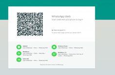 Comment utiliser Whatsapp depuis votre ordinateur