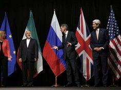 Iran nuclear deal: What each side won and lost