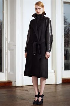 Roland Mouret Pre-Fall 2013 Collection - Vogue