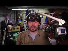 EASY! DIY 360˚ Camera Helmet Rig GoPro | Quick FX - YouTube