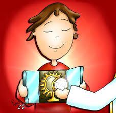 Resultado de imagen para imagenes del sagrario para niños