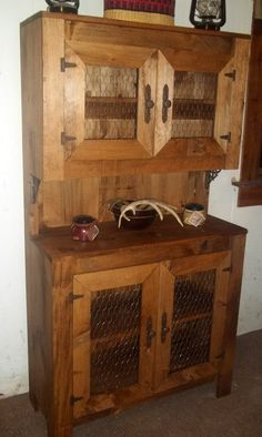 Rough Country Rustic Furniture & Decor