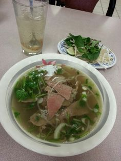 Pho Restaurant Recipes, Pho, Soup, Ethnic Recipes, Soups
