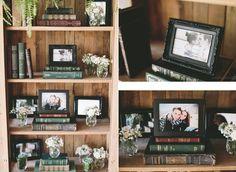 Casamento rustico chique verde e branco!  Sem Título-6