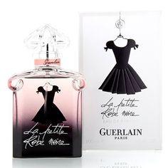 Echantillon parfum la petite robe noire