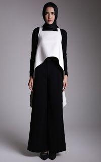 Jenahara Black Label Hijab Review