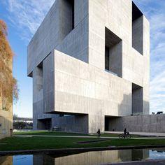 Ricardo Bofill's House by Albert Moya   NOWNESS
