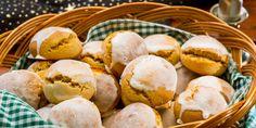 Egy finom Fahéjas-mézes puszedli vacsorára, ebédre Muffin, Breakfast, Food, Morning Coffee, Essen, Muffins, Meals, Cupcakes, Yemek