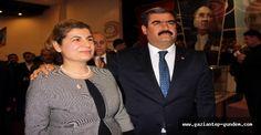 CHP Gaziantep İl Başkanlığı'da Hayri Sucu Dönemi