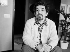 Muere Gabriel García Márquez FotosRetrato de Gabriel García Márquez tomado en el año 1972.