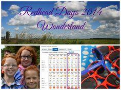 Redhead Days / Roodharigendag 2014 - Google+