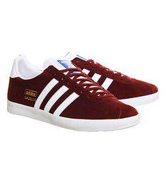 outlet store eef98 c6e84 Adidas Gazelle Og Ash Pearl - Unisex Sports