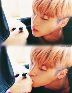 Jinhwan being adorable | IKON
