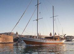 Luxury BONAVENTURA - Gulet Check more at https://eastmedyachting.co.uk/yachts/bonaventura-gulet/