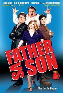Father vs. Son (2010) Movies Streaming Online | tt1308112 - http://www.watchtvlive.tv/father-vs-son-2010-movies-streaming-online-tt1308112/