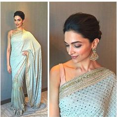 """Beautiful Deepika Padukone at jaipur event in this gorgeous saree #bollywood #deepika #sari #saree #sarees #sareeday #sareelove #traditional #traditionalwear #india #indian #instagood #indianwear #indooutfits #movie #actress #houseof2"" Photo taken by @house_of_2 on Instagram, pinned via the InstaPin iOS App! http://www.instapinapp.com (10/18/2015)"