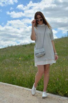 sarixrocks shirt dress #kissmylook