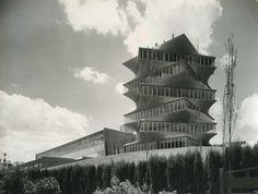 120 Ideas De Architecture Varios Autores En 2021 Arquitectura Disenos De Unas Edificios