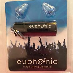 Musician/Concert Earplugs - Mercari: Anyone can buy & sell