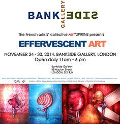 Exposition: Bankside Gallery – Londres – Angleterre du 24 au 30 Novembre 2014 sur le site de Jeremie Baldocchi Artiste Peintre Contemporain Figuratif Français