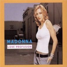 Madonna - Love Profusion (Uk Eu) (2003); Download for $0.72!
