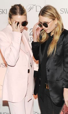 9 Round Sunglasses We Love Thanks to The Olsen Twins