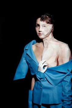 The Antwerp Fashion 'Academy' Presents its New Blood // SHOW2011: