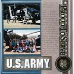 Scrapbook.com Layout Projects: Military
