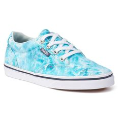 193c0d970830 Vans Winston Girls  Skate Shoes