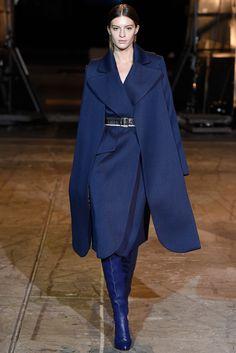 Mark Kenly Domino Tan Copenhagen Fall 2015 Fashion Show