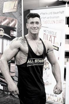 FiboPower 2015 All Stars Bodybuilder