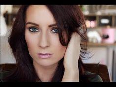 ▶ Smokey Bedroom Eyes Tutorial: Nars Galapagos Eyeshadow - YouTube