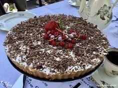 بانوفی پای Banoffee pie – وبلاگ ويدا