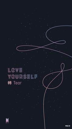 Bts Love Yourself Wallpapers Pt 2 Korean Lockers Bts Bts
