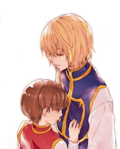 #Kurapika #HunterxHunter
