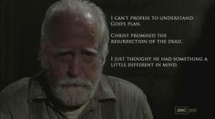 The Walking Dead Quote #TheWalkingDead #Quote http://kernelcritic.com/walking-dead-season-5-episode-3/