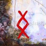 Elder Futhark : Rune Meanings – INGUZ