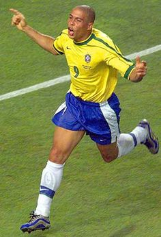 Ronaldo (Brazil) – World Cup 1998 France