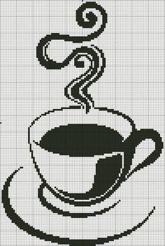 .Taza de café