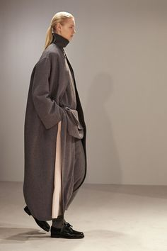 row fall, therow, fashion weeks, autumn winter, fw201415 catwalk
