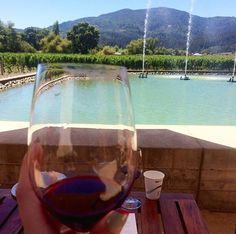 Embassy Suites Hotel - Napa, California #food #restaurant #bestfood #Inn #Spa #Motel #Hotel #StayNapa #Travel #winecountry #Napa #California