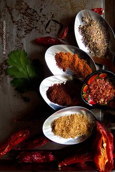 Chiles of the World: 6 Chiles You Gotta Try! (recipe notes) | #chiles #worldchillies