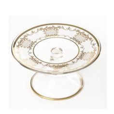 Classic Touch Vivid 8'' Cake Stand