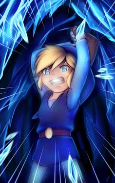 Shattering Rage by *lumi-nee on deviantART