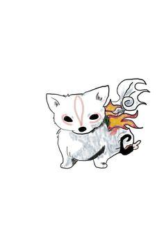 Fantasy dog :)
