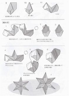 1000 images about tomoko fuse on Pinterest Origami