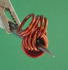 The International Guild of Wire Jewelry Artists - Danish Knot Tutorial