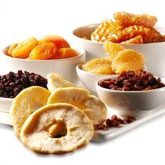 Métodos caseros para deshidratar frutas y otros alimentos - Deshidratar frutas y verduras: varios métodos y sus beneficios | La Bioguía