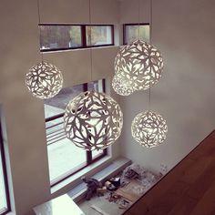 High ceiling lighting Ideas for 2019 High Ceiling Living Room, Living Room Light Fixtures, Chandelier In Living Room, Kitchen Lighting Fixtures, Modern Light Fixtures, Living Room Lighting, Bedroom Lighting, Bedroom Chandeliers, Bathroom Fixtures