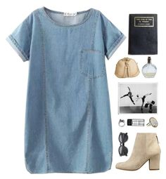 Thank you for 94k! - TOP SET 5/31/15 by nandim on Polyvore featuring moda, Nine West and Bobbi Brown Cosmetics
